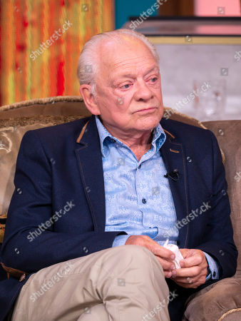 Stock Picture of David Jason