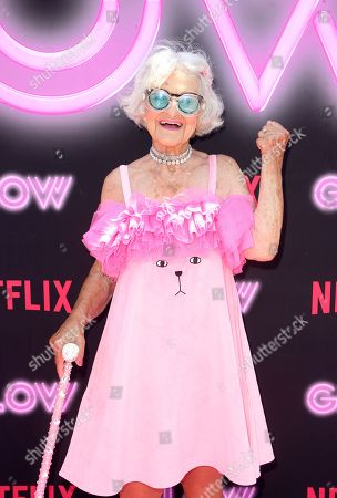 Stock Picture of Baddie Winkle
