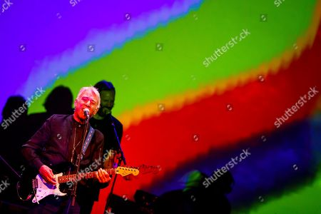 Stock Picture of John Cale