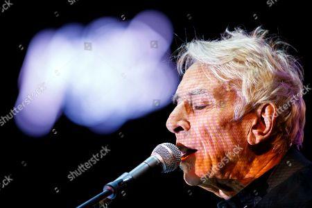Editorial photo of Switzerland Montreux Jazz Festival 2018 - 29 Jun 2018