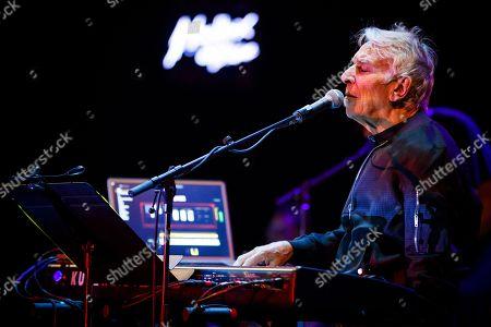 Editorial image of Switzerland Montreux Jazz Festival 2018 - 29 Jun 2018