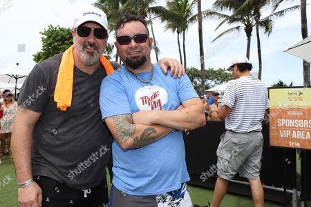 Editorial photo of DJ Irie Weekend, Miami, USA - 30 Jun 2018