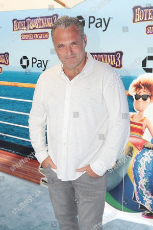 Genndy Tartakovsky, Director/Writer,