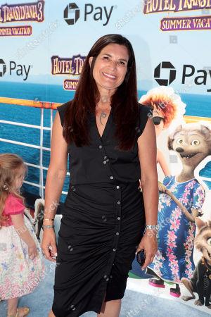 Michelle Murdocca, Producer,