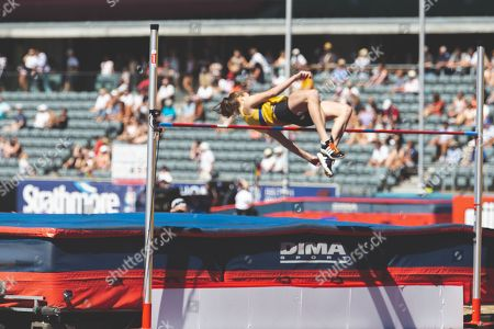 Editorial image of British Athletics Championships, Alexander Stadium, Birmingham, UK - 30 Jun 2018