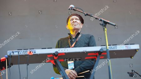 Stock Image of Roy Ayers