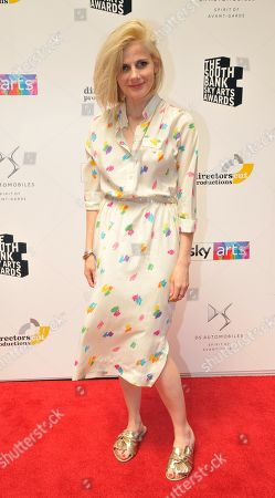 Editorial picture of The Southbank Sky Arts Awards, London, UK - 01 Jul 2018