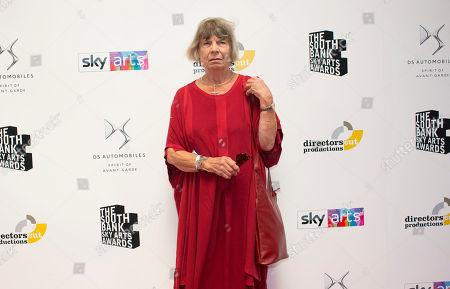 Margaret Drabble