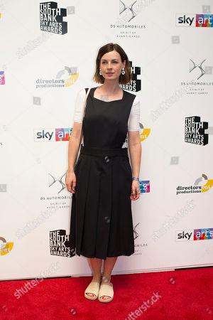 Editorial photo of The Southbank Sky Arts Awards, London, UK - 01 Jul 2018