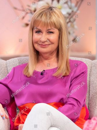 Editorial picture of 'Lorraine' TV show, London, UK - 02 Jul 2018