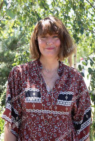 Stock Photo of Anna Chancellor