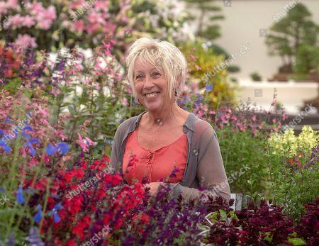 Carol Klein, BBC Gardeners World