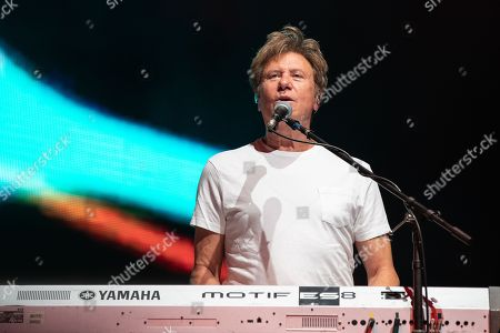 Rock and Roll Hall of Fame member Robert Lamm