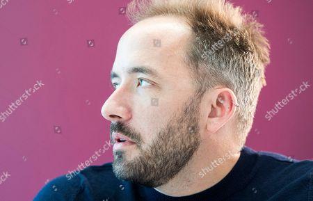 Stock Picture of Drew Houston