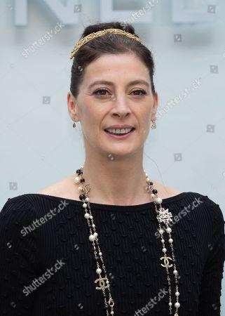 Marie-Agnes Gillot