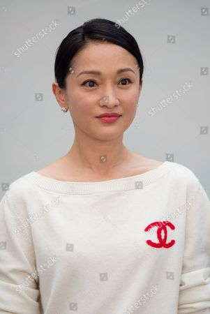 Stock Photo of Xun Zhou