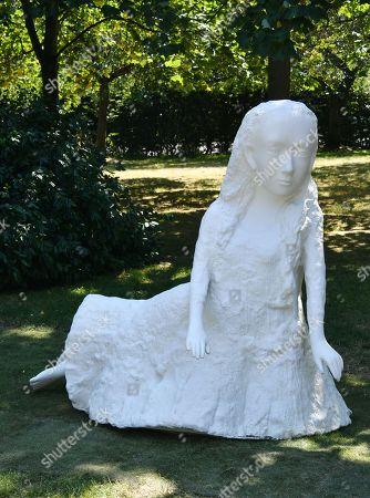 Kiki Smith. Seer (Alice I), 2005