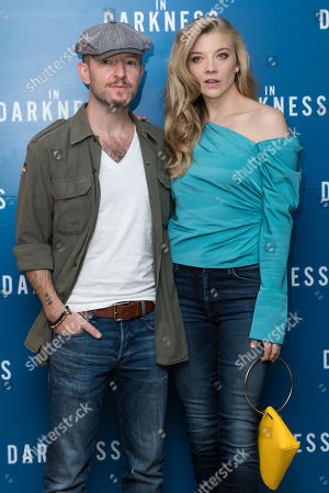 Editorial image of 'In Darkness' film photocall, London, UK - 03 Jul 2018