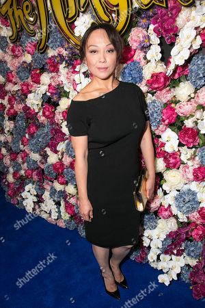 Naoko Mori (Lady Thiang)