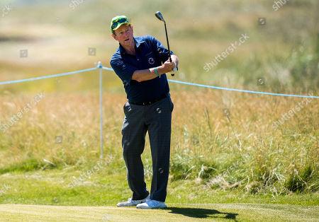 Editorial image of 2018 Dubai Duty Free Irish Open - Pro/Am, Ballyliffin Golf Club, Co. Donegal  - 04 Jul 2018