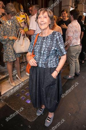 Dame Eileen Atkins