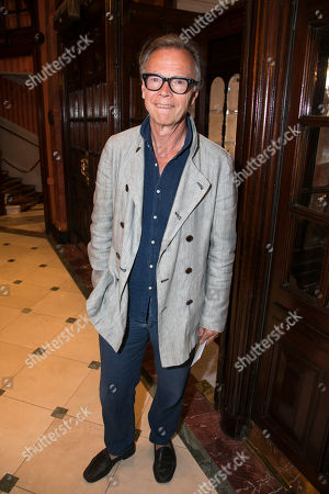 Editorial picture of 'The Lieutenant of Inishmore' play, Press Night, London, UK - 04 Jul 2018