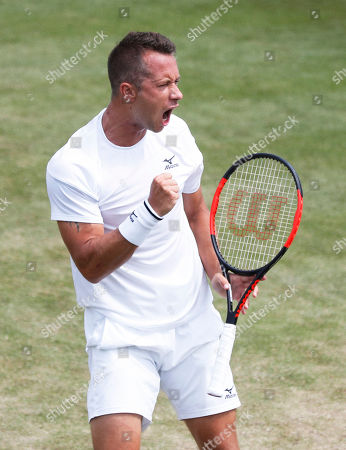 Editorial photo of Wimbledon Championships, United Kingdom - 05 Jul 2018