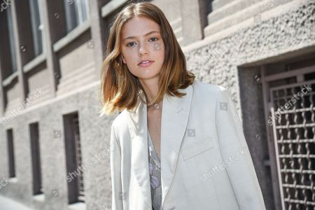 Stock Image of Emmy Rappe