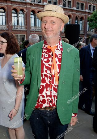 Stock Picture of Bob and Roberta Smith
