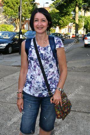 Stock Photo of Jessica Martin