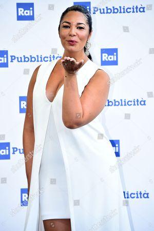 Editorial picture of Presentation Palinsesti Rai, Rome, Italy - 05 Jul 2018