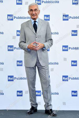 Stock Photo of Sigfrido Ranucci