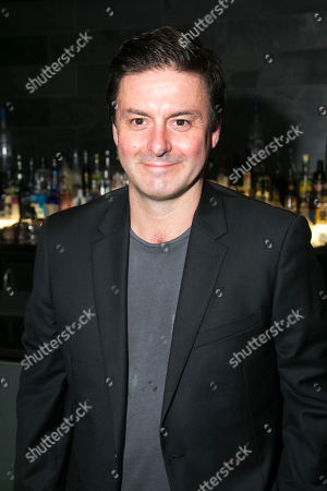 Stock Photo of Dominic Rowan (Derek)