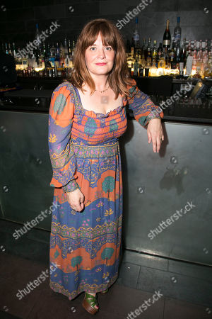 Editorial picture of 'The Jungle' play, Press Night, London, UK - 05 Jul 2018