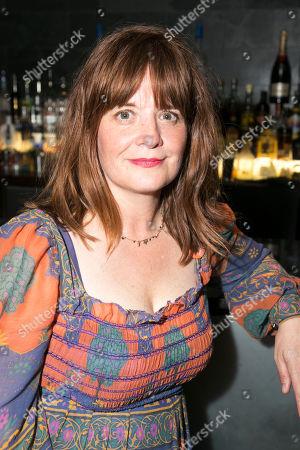 Stock Photo of Jo McInnes (Paula)