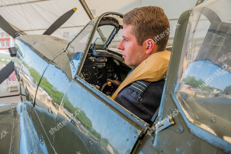 Editorial image of RAF 100 centenary of the Royal Airforce, London, UK - 06 Jul 2018