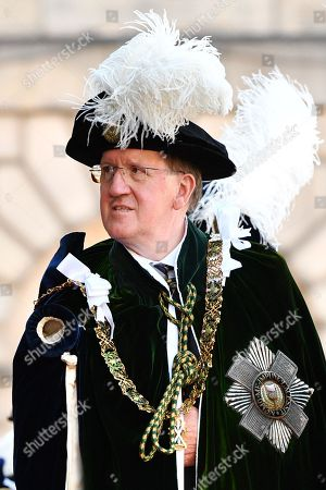 Lord Robertson of Port Ellen