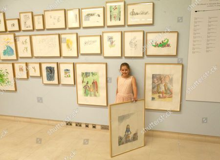 Famed London auction house Christie?s present Quentin Blake: A Retrospective; Forty Years of Alternative Versions with 178 illustrations offered from the personal collection of Sir Quentin Blake with proceeds from the sale benefiting charities, House of Illustration, Roald Dahl?s Marvellous Children?s Charity and Survival International.