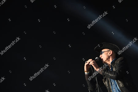 Editorial image of TRNSMT Festival, Day 4, Glasgow, UK - 06 Jul 2018