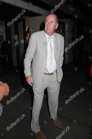 Stock Picture of Russ Abbot