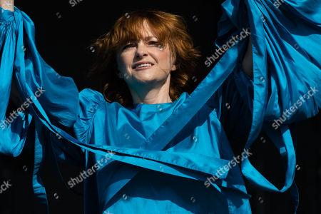 Goldfrapp - Alison Goldfrapp