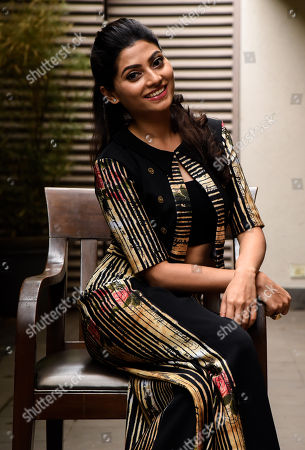 Editorial image of '31 Divas' film photocall, Pune, India - 07 Jul 2018