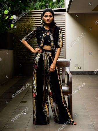 Stock Image of Reena Agarwal