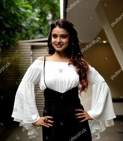 Stock Photo of Mayuri Deshmukh
