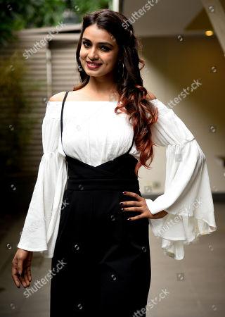 Editorial picture of '31 Divas' film photocall, Pune, India - 07 Jul 2018