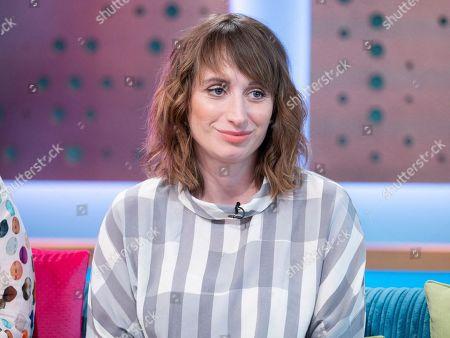 Editorial image of 'Sunday Brunch' TV show, London, UK - 08 Jul 2018