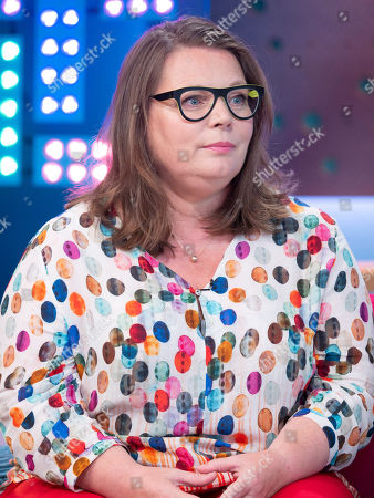 Editorial photo of 'Sunday Brunch' TV show, London, UK - 08 Jul 2018