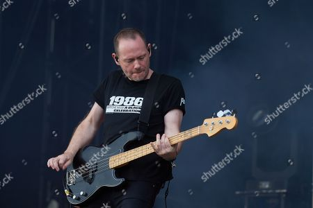 Chvrches - Iain Cook
