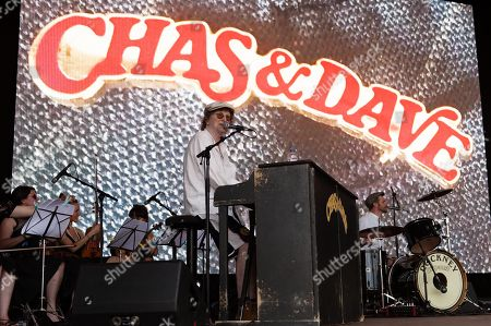 Chas & Dave - Chas Hodges