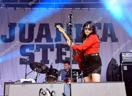Juanita Stein